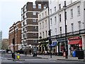 TQ2978 : Lupus Street, SW1 by Mike Quinn