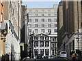 TQ3080 : John Adam Street, WC2 by Mike Quinn