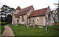 TL4137 : St Nicholas' Church by Kim Fyson