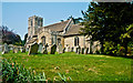 TL0799 : Wansford Church by Kim Fyson