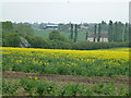TL2882 : Looking down Shillhow Hill by Richard Humphrey