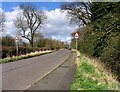 SK6206 : Towards Thurmaston from Humberstone by Andrew Tatlow
