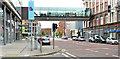 J3374 : York Street, Belfast (2013-1) by Albert Bridge
