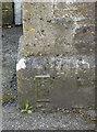 ST5656 : West Harptree flush bracket by Neil Owen