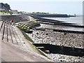 NY1154 : Silloth sea front : Week 23