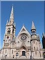 NJ9305 : Gilcomston South Church by Bill Harrison
