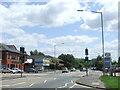 TQ0484 : Oxford Road, New Denham by Malc McDonald