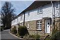 TQ6053 : Church Row by N Chadwick