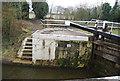 TQ1479 : Hanwell Lock, 96 by N Chadwick