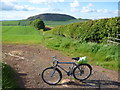 NT5873 : Rural East Lothian : Teatime Over, Time To Hit The Road by Richard West