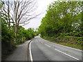 SJ5974 : Station Hill (B5153), Acton Bridge by John Topping