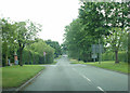 SJ7567 : A 54,Chester Road by Peter Bond