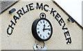 "J0053 : ""Guinness"" pocket watch, Portadown by Albert Bridge"