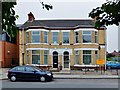 TA1231 : Holderness Road, Kingston upon Hull by Bernard Sharp