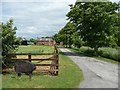 TL1436 : Chapel Farm, Meppershall by Humphrey Bolton