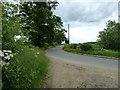SP9750 : Church Lane, Stagsden by Mr Biz