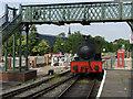 SK3899 : Elsecar Heritage Railway by Alan Murray-Rust