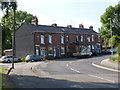 SE3901 : Coronation Terrace, Hemingfield by Alan Murray-Rust