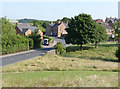 SE3800 : Wentworth Road in Jump Valley by Alan Murray-Rust