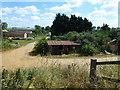 TL4886 : The Cambridgeshire hamlet of Oxlode by Richard Humphrey