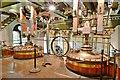 SK5852 : Papplewick Pumping Station - Cylinder heads : Week 30