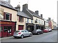 R2888 : Main street in Corofin by Oliver Dixon