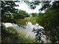 SE2004 : Pond south of Eagle Nest, Royd Moor by Neil Theasby