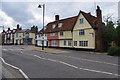 TM2748 : Quay Side, Woodbridge by Ian Taylor