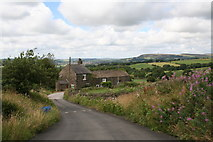SD8113 : Baldingstone:  White Carr by Dr Neil Clifton