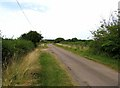 TL2769 : Moats Way northwards by Andrew Tatlow