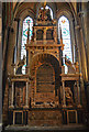 SU1429 : Monument to Edward Seymour & family, Salisbury Cathedral by Julian P Guffogg