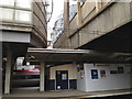 SP0686 : All change at New Street: a glimpse of the new New Street by Robin Stott