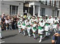 TQ2581 : Notting Hill Carnival - 2013 by Given Up