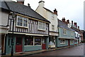 TR0161 : Fleur de Lis Heritage Centre, Preston Street : Week 35