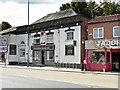 SD8103 : The Bank Practice, Bury New Road by David Dixon