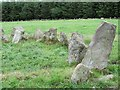 S4328 : Megalithic Tomb by kevin higgins