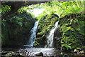 SX6871 : Secret Waterfall by Guy Wareham