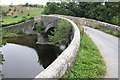 SD6296 : Crook of Lune Bridge by Roger Templeman