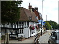 TV5999 : The Lamb Inn, Old Town, Eastbourne by PAUL FARMER