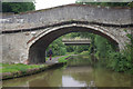 SJ4365 : Christleton Bridge, Shropshire Union Canal by Stephen McKay