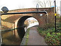 SP1391 : Bridge by Smeaton-Tyburn, Birmingham by Martin Richard Phelan