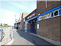 TA1033 : The Foredyke public house, Bransholme, Hull by Ian S