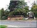 TQ2089 : Hay Lane, Colindale by David Howard