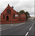 SJ6511 : Telford Central Mosque, Wellington by Jaggery