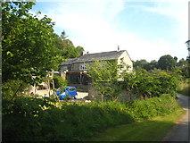 SX1553 : Trethake Mill by Rod Allday
