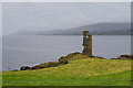 V9038 : Castles of Munster: Dunbeacon, Cork (1) by Mike Searle