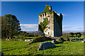W1957 : Castles of Munster: Togher, Cork - revisited (1) by Mike Searle