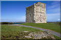 W0130 : Castles of Munster: Rincolisky, Cork (1) by Mike Searle