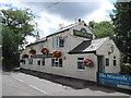 SP9300 : The Plough Inn,  Hyde Heath by Peter