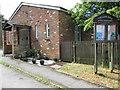 SU9298 : Village Hall, Little Missenden by Peter S